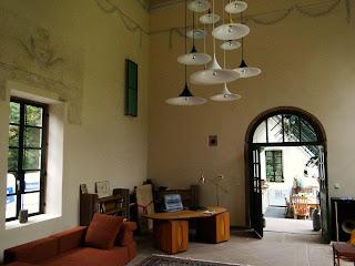 Фото помещения до начала работ.