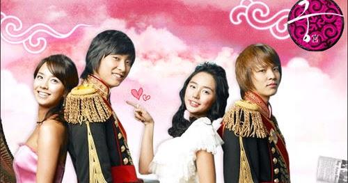 Film Korea Yang Romantis
