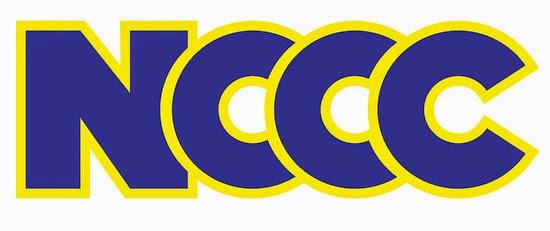 Davao City's Home-grown NCCC Mall Company Logo Davao Region Philippines