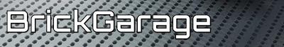 Первый Лего Техник блог