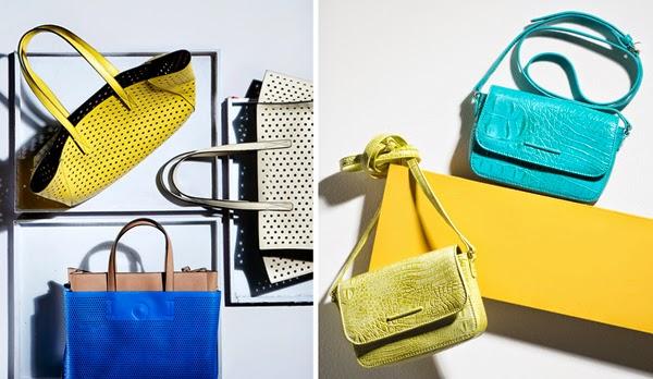 accesorios de moda primavera verano 2015 El Corte Inglés bolsos