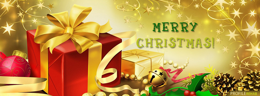 20 Best Merry Christmas Cover Photos For Facebook Timeline