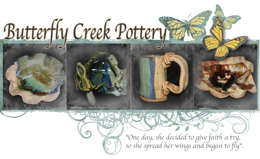 Butterfly Creek Pottery
