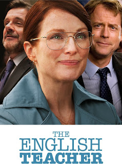 The English Teacher - Legendado