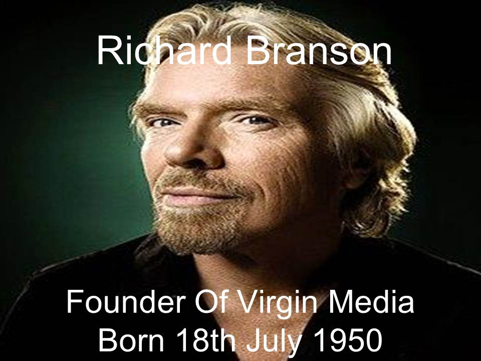 ict  famous people who shaped ict