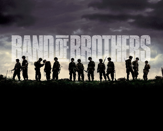 Band of Brothers - Download Torrent Legendado