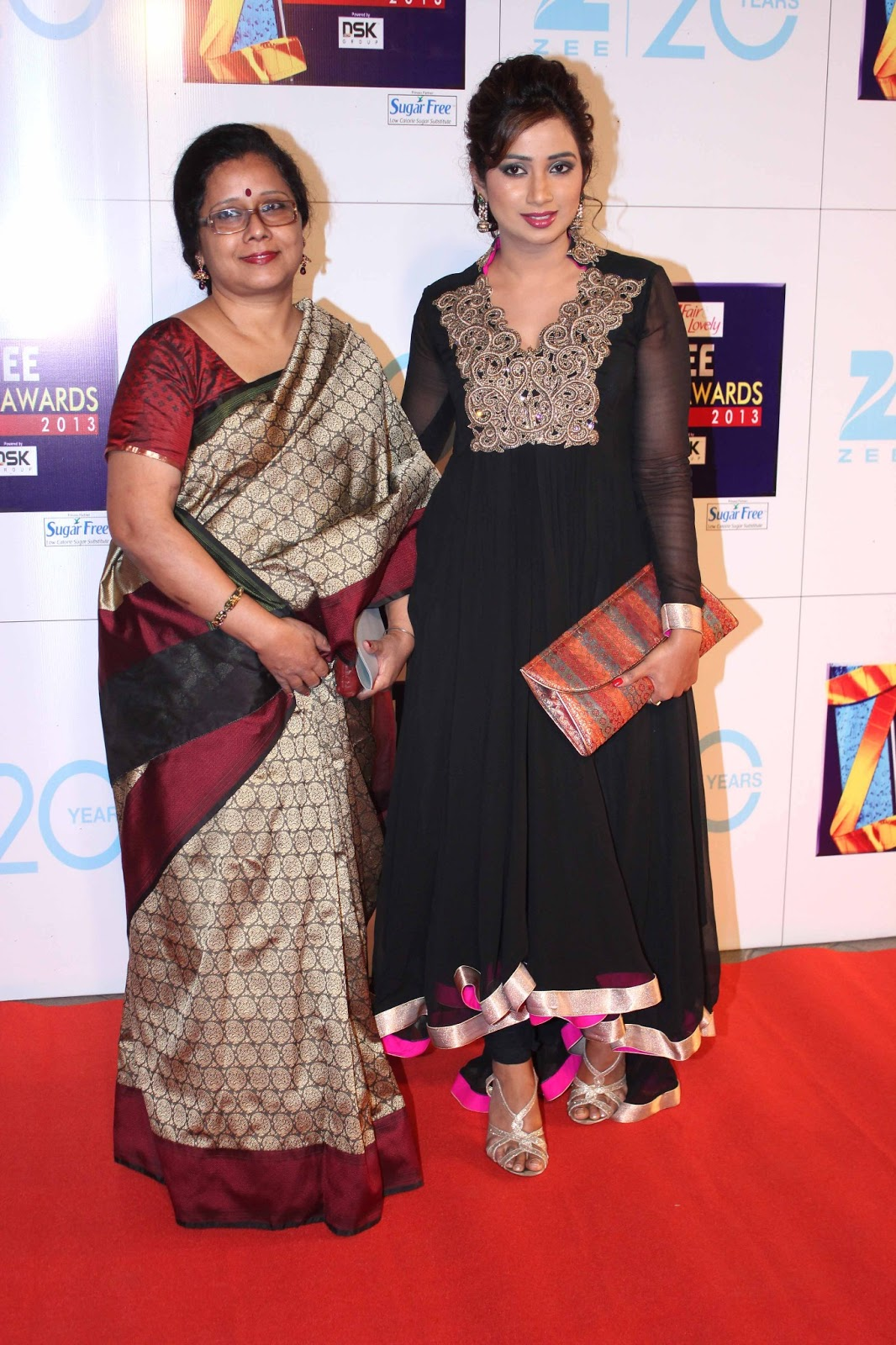 Gorgeous shreya ghoshal