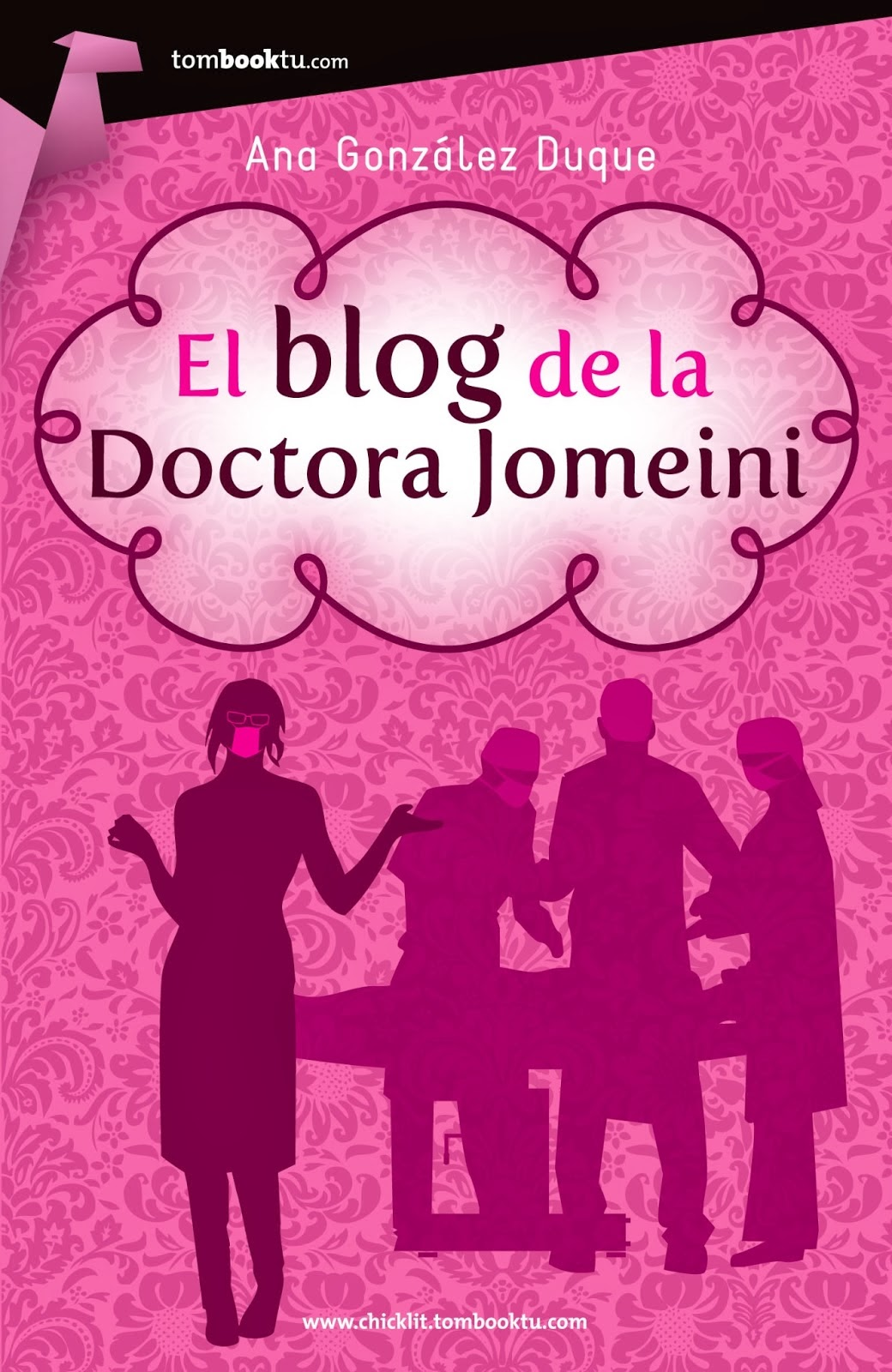 El blog de la Doctora Jomeini (R1)