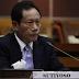 Sutiyoso: BIN Tidak Ajukan Anggaran Rp10 Triliun