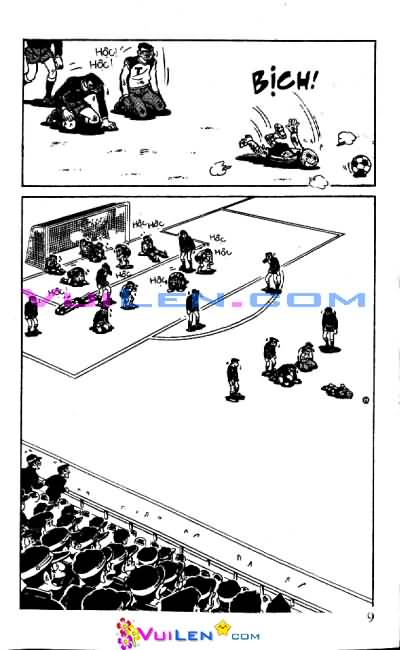Jindodinho - Đường Dẫn Đến Khung Thành III  Tập 8 page 9 Congtruyen24h