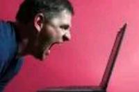 Cara Melampiaskan Kekesalan Pada Dekstop Komputer