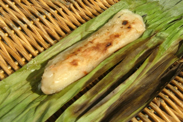 Tupig Recipe