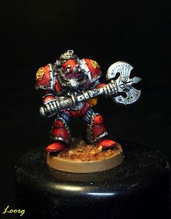 Adeptus Mechanicus 1