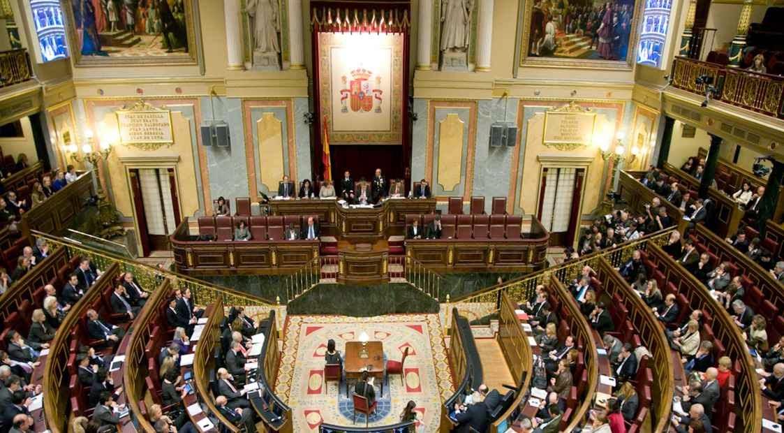Congreso y reforma de la Constitucion