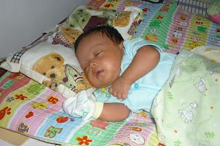 kulit bayi