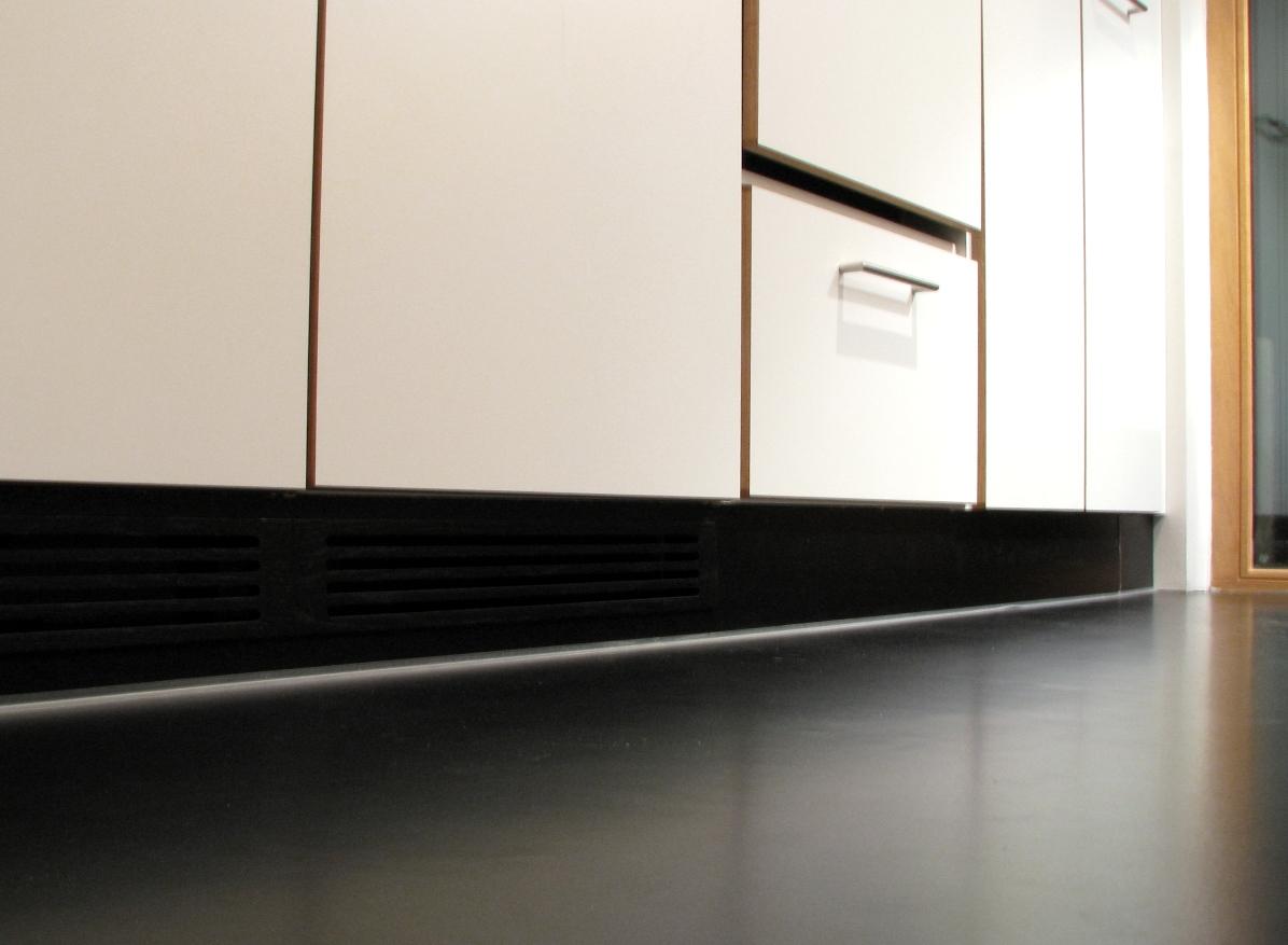 Keittiö sokkeli korkeus – Talo kaunis rakennuksen julkisivuun