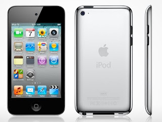 iPod touch specs