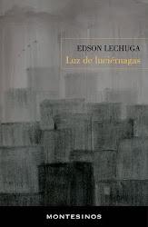 Luz de luciérnagas :: montesinos editores :: 2010