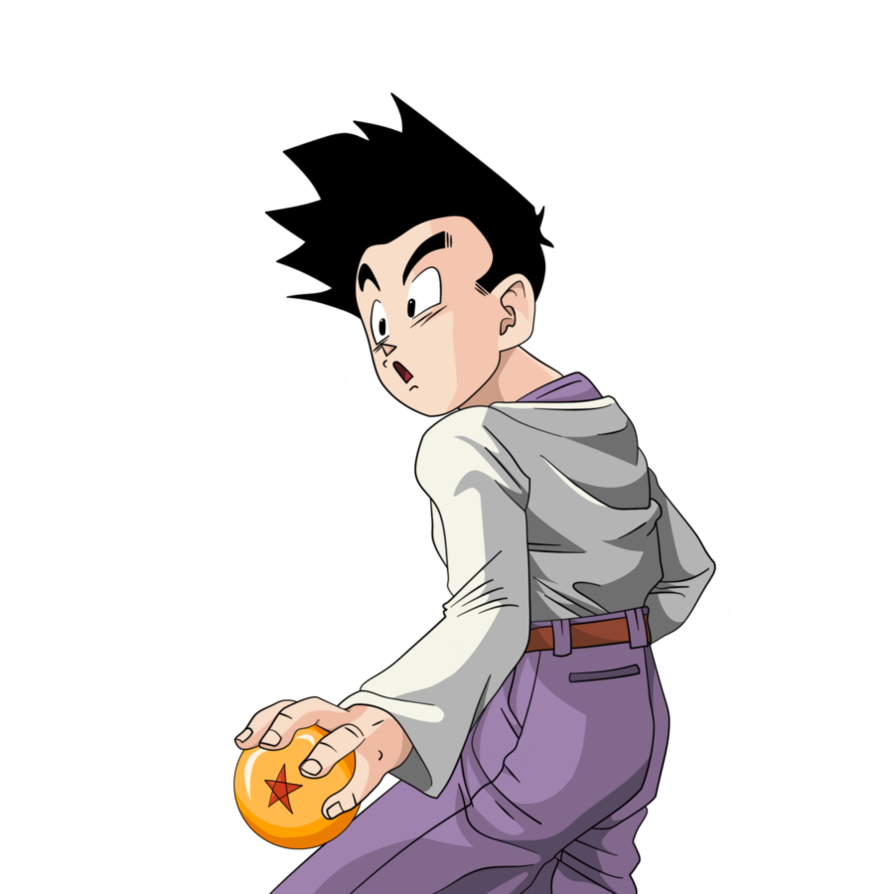 DRAGON BALL Z WALLPAPERS: Normal - 175.8KB