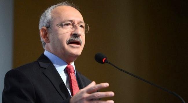 Kılıçdaroğlu:Erdoğan bize Tuzak Hazırladı