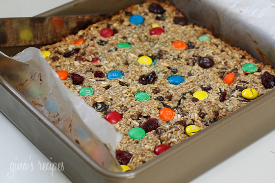 and pecans pumpkin chocolate chip granola bars low fat chewy granola ...
