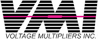 Voltage Multipliers Inc Logo