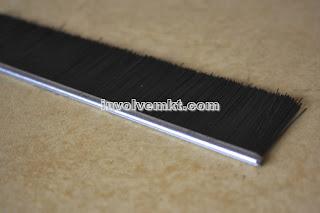 strip brush Malaysia. fire retardant strip brush