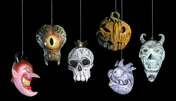 http://www.tomtaggart.com/Ornaments.html