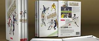 La Liga de los Records 2011-2012 - Marca