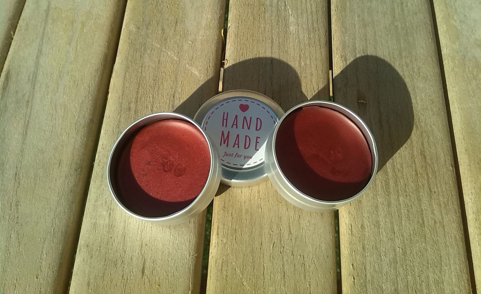 Los jabones de paula b lsamo labial de frambuesa receta - Cuanto dura un bano de color ...