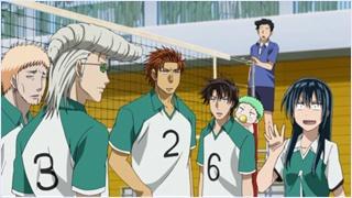 ทีมวอลเลย์บอลอิชิยามะ