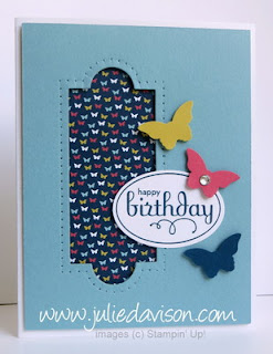 http://juliedavison.blogspot.com/2013/05/apothecary-accents-framed-birthday-cards.html