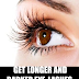 Organic Mascara for longer and darker eye-lashes; a perfect solution
