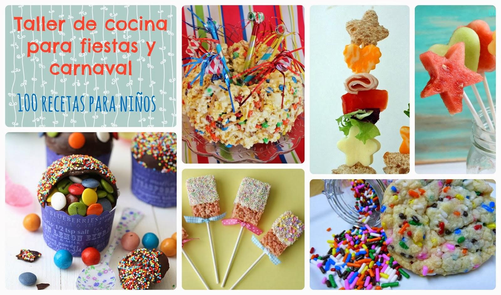 recursos propuestas para celebrar carnaval en educacin infantil