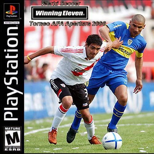 Download Winning Eleven | Pc Game