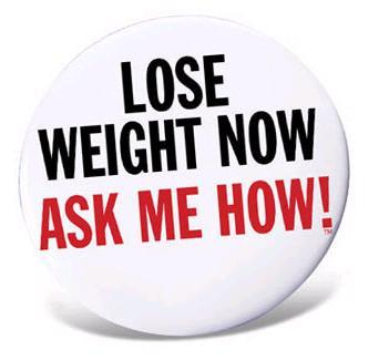 Want To Lose Your Weight?