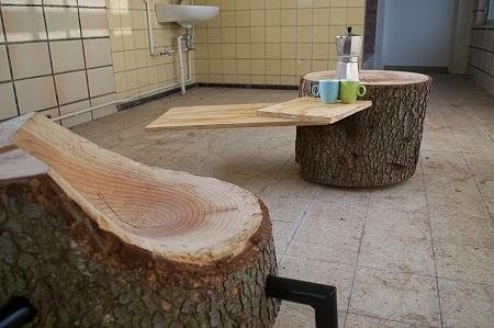 EcoNotascom Muebles de Madera Reciclada