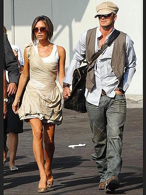 Victoria Beckham Designs. Recent Victoria Beckham