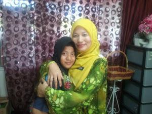 Bersama Saparina