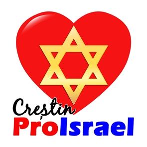 Partener Media: Crestin ProIsrael