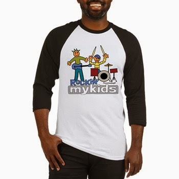 MyKids Unite Character's Tees & Such