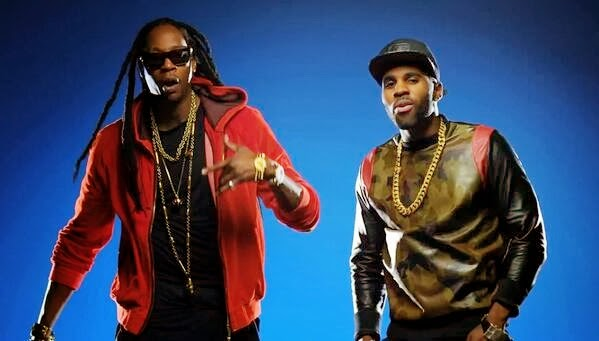 Lirik Lagu: Jason Derulo Featuring 2 Chainz - Talk Dirty