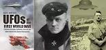 Μήπως ο «Κόκκινος Βαρώνος» κατέρριψε στην πραγματικότητα έναν ιπτάμενο δίσκο ή «άγγελοι» έσωσαν τους άνδρες βρετανικών στρατευμάτων στα πεδί...