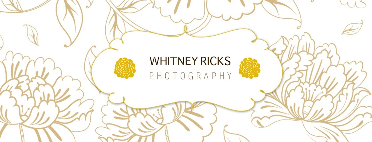 Whitney Ricks Photography