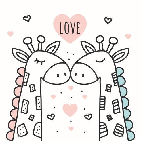 ¡Comparte el amor!