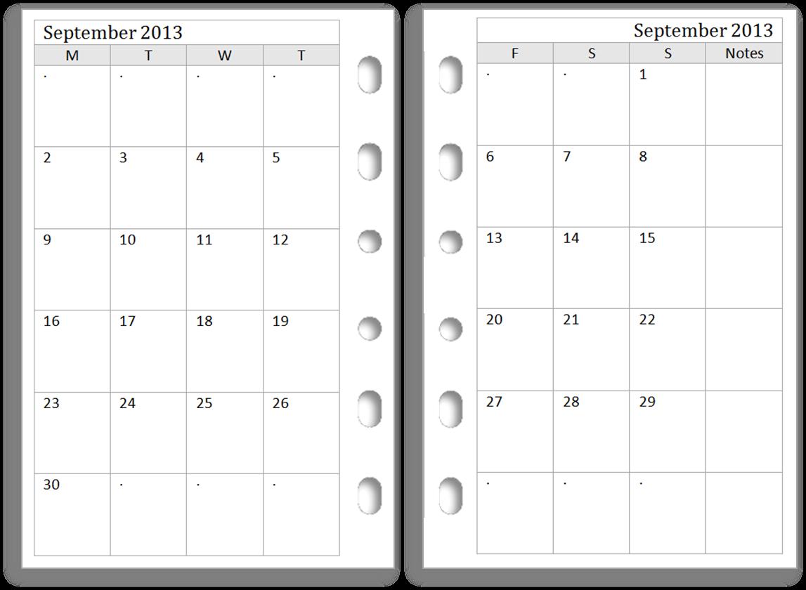 ... Calendar 2 Months Per Page 2015/page/2 | New Calendar Template Site