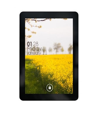 BSNL Penta T-Pad WS1001Q Price In India