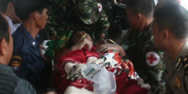 Mengenal Serma Joko Susanto, Penyelamat Korban Helikopter EC 130
