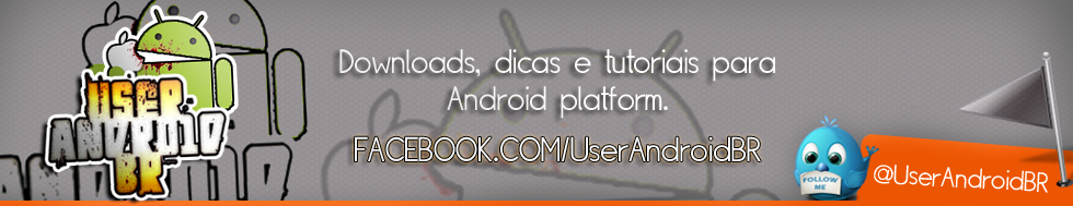 UserAndroid BR