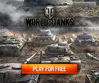 Registrate en World Of Tanks